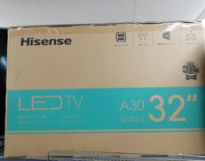 液晶テレビ(未開封) HISENSE