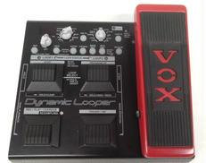 エフェクター VOX