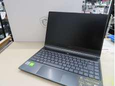 第10世代Core i7 4コア、GeForce MX250 MSI