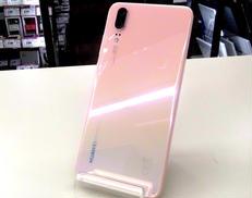 スマートフォン Huawei
