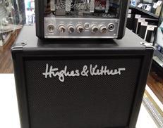 ギターアンプ|HUGHES&KETTNER