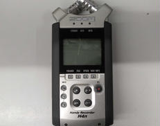 リニアPCMレコーダー アダプター付き ハンディレコーダー ZOOM