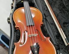 ヴァイオリン|JOHANNES KUNSTLER