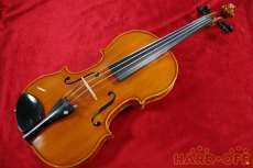 ヴァイオリン|PYGMALIUS