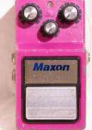 MAXON AD-9 MAXON
