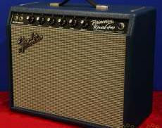 ギターアンプ FENDER