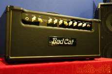 ヘッドアンプ|BAD CAT