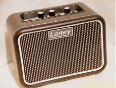 LANEY MINI-SUPERG|LANEY