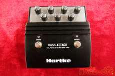 エフェクター|HARTKE