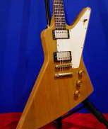 エレキギター ORVILLE BY GIBSON