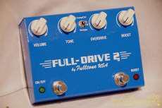 FULLTONE FULL-DRIVE 2|FULLTONE