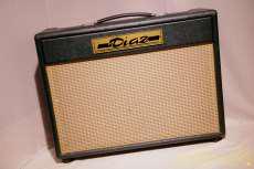 DIAZ CD-30/CLUB CLASSIC|DIAZ