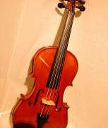 1/2ヴァイオリン|SUZUKI