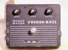 ROGER MAYER V00D00−BASS ROGER MAYER