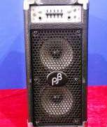 ベースアンプ|PJB/PHIL JONES BASS