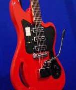 エレキギター TEISCO