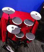 電子ドラム|ROLAND