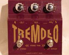 DUNLOP/TREMOLO-TS-1 DUNLOP