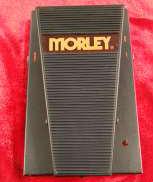 エフェクター|MORLEY