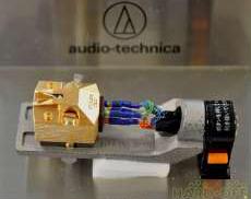 MCカートリッジ AUDIO-TECHNICA