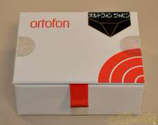 MCカートリッジ|ORTOFON
