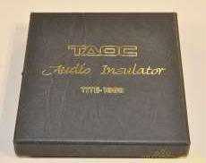 インシュレーター|TAOC