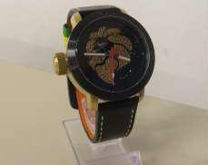 クォーツ・アナログ腕時計 ANGEL CLOVER  NESTA BRAND