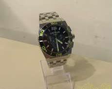 クォーツ・アナログ腕時計|LOCMAN