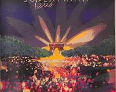 スーパートランプ/パリ|A&Mレコード