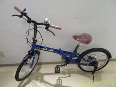 折りたたみ自転車|MY PALLAS