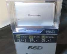 SSD120GB以下 PANASONIC