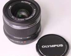 標準レンズ OLYMPUS