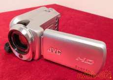 HDDビデオカメラ|JVC/VICTOR