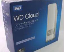 ネットワークHDD|WD