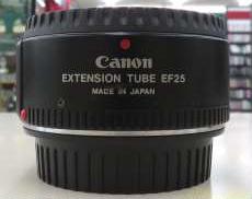 エクステンダー CANON
