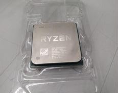 RYZEN 7 3700X AMD