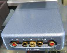 昇圧トランス/ヘッドアンプ|LSIGN