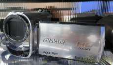 HDDビデオカメラ|VICTOR