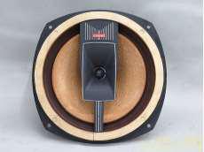 同軸型スピーカーユニット|CORAL