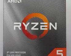 CPU RYZEN 5 AMD