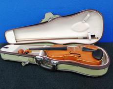 ヴァイオリン(4/4)|SUZUKI