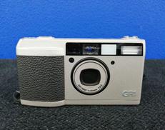 コンパクトフィルムカメラ|RICOH