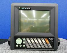 魚群探知機|HONDEX
