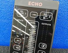 オーディオインターフェィス|ECHO