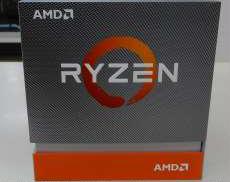 クーラー欠品 AMD