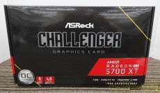 Radeon RX 5700 XT Challenger D|ASROCK