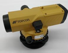 オートレベル TOPCON