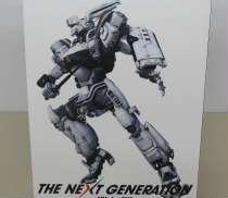 THE NEXT GENERATION パトレイバー BD- ハピネット