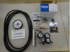 エアー工具関連 TASCO