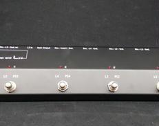 オーディオコントローラー|CAJ